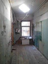 Демонтаж электропроводки в Владикавказе