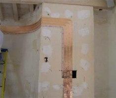 Электропроводка квартиры в Владикавказе. Электрификация жилых помещений